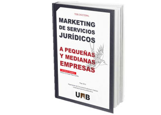 Marketing de servicios jurídicos