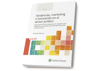 Tendencias de Marketing e Innovación en el sector jurídico