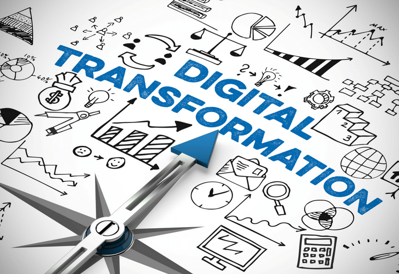 Instituciones y transformación digital